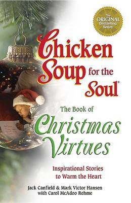 Chicken Soup for the Soul the Book of Christmas VI by Jack Canfield image