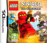 LEGO Ninjago: The Video Game for Nintendo DS