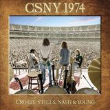 CSNY 1974 by Crosby Stills Nash & Young
