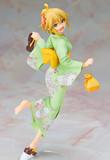 The Idolmaster Miki Hoshii Yukata Ver. 1/8 PVC Figure