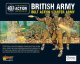 Bolt Action Starter Army British