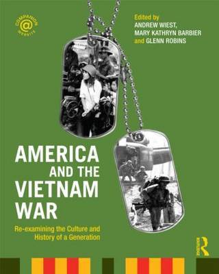 America and the Vietnam War image