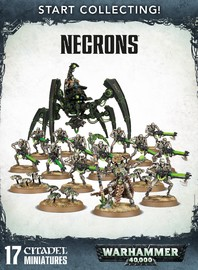 Start Collecting: Necrons