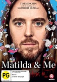 Matilda & Me DVD
