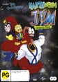 Earthworm Jim (Season 2) on DVD