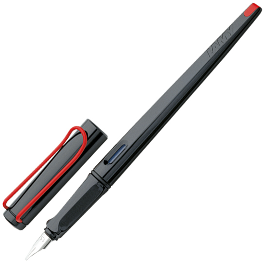 Lamy joy Fountain Calligraphy Pen - Grey (1.5mm)