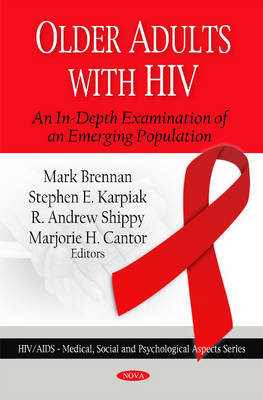 Older Adults with HIV