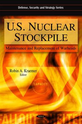 U.S. Nuclear Stockpile image