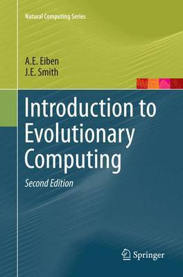 Introduction to Evolutionary Computing by A.E. Eiben