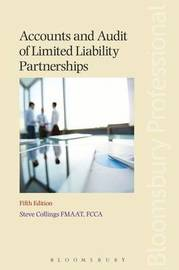 Accounts and Audit of Limited Liability Partnerships by Steve Collings