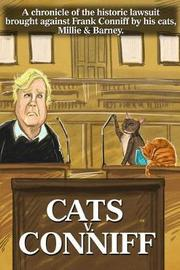 Cats V. Conniff by Frank Conniff image