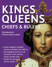 Kings, Queens, Chiefs and Rulers image