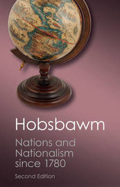 Canto Classics by E.J. Hobsbawm
