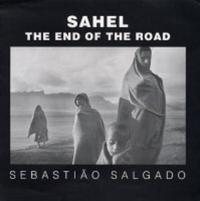 Sahel by Sebastiao Salgado image