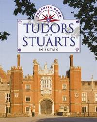Tracking Down: The Tudors and Stuarts in Britain by Moira Butterfield
