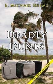 Deadly Dunes by E Michael Helms image