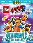 THE LEGO (R) MOVIE 2 (TM) Ultimate Sticker Collection by DK