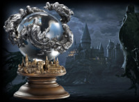 """Harry Potter: 12"""" Statuette - Dementor's Crystal Ball image"""
