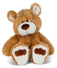 "Nici: Big Brother Bear - 10"" Plush"