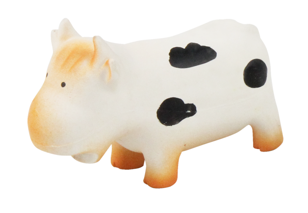 Pawise - Latex Cow