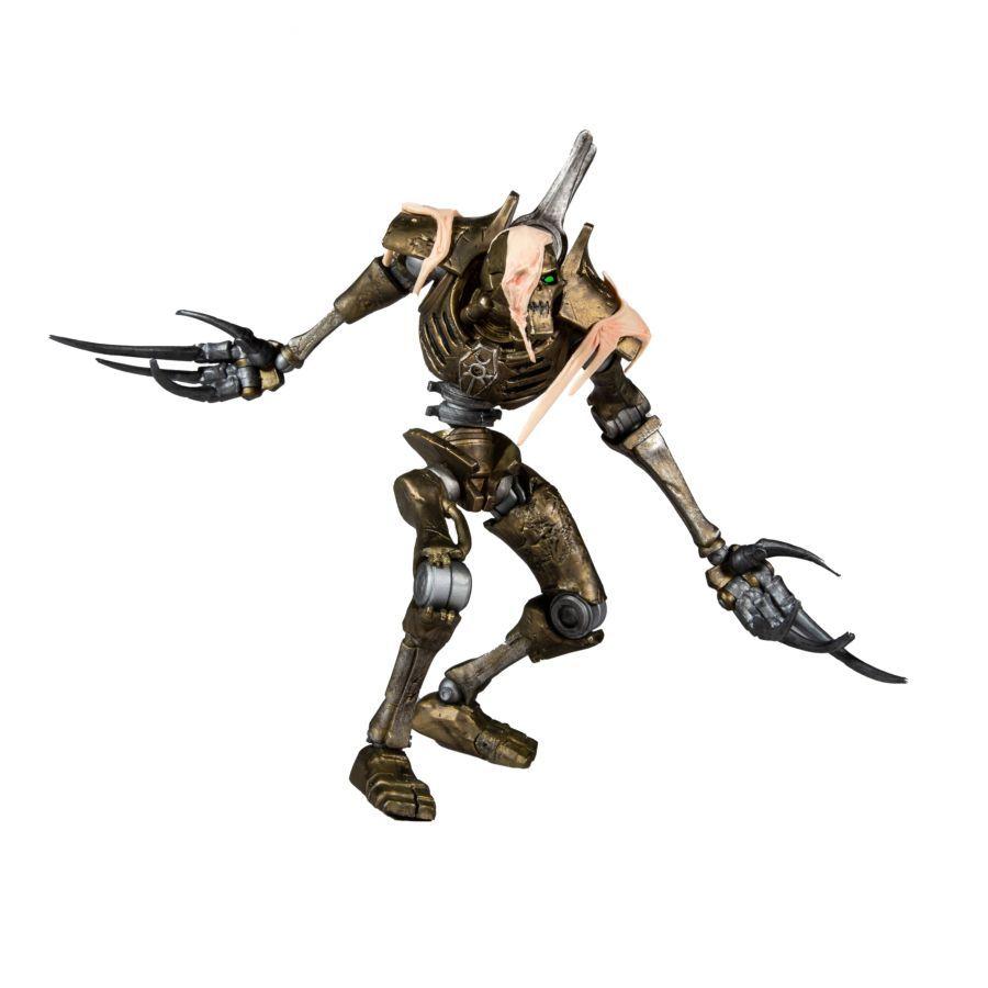 "Necron Flayed One - 7"" Action Figure image"