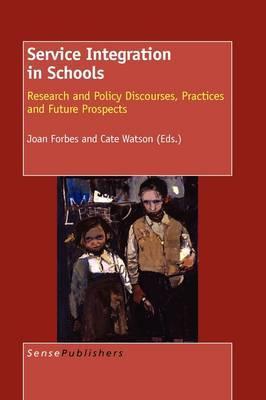 Service Integration in Schools image