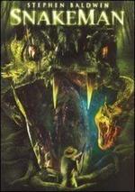 SnakeMan on DVD