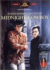 Midnight Cowboy on DVD
