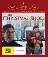 The Christmas Shoes on Blu-ray