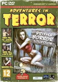 Adventures In Terror British Horror Collection Game for PC Games