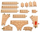 Thomas & Friends Wooden Railway - Figure 8 Expansion Pack