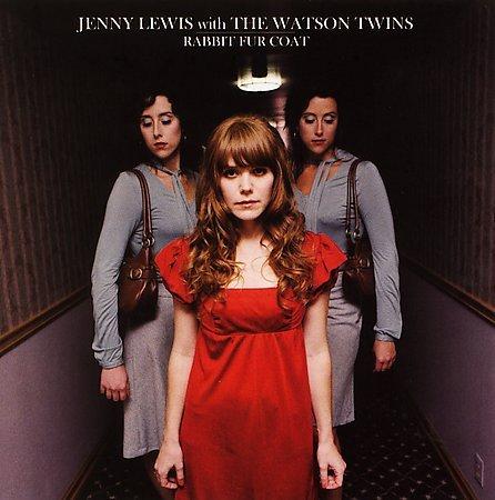 Rabbit Fur Coat by Jenny Lewis/The Watson Twins