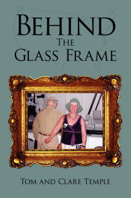 Behind The Glass Frame by Tom, Temple