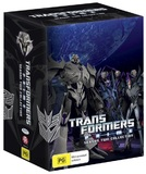 Transformers Prime - Season 2 Boxset on DVD
