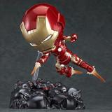 Marvel: Nendoroid Iron Man Mark 43: Hero's Edition