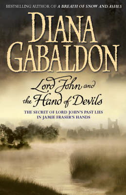 Lord John and the Hand of Devils by Diana Gabaldon image