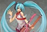 Vocaloid: 1/8 Hatsune Miku Greatest Idol Ver. PVC Figure