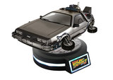 Back to the Future - 1/20 Magnetic Floating DeLorean