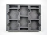 Movement Tray Holder 3 Foam Tray (BFL) (3 inch)
