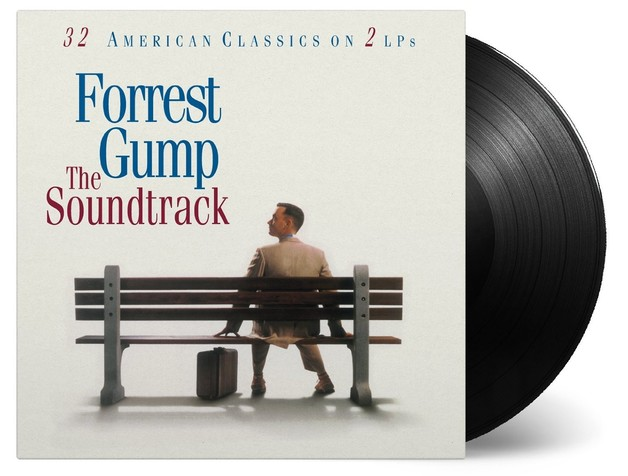 Forrest Gump OST by OST