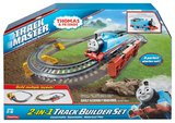 Thomas & Friends: TrackMaster - 2-in-1 Track Builder Set