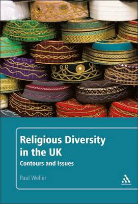 Religious Diversity in the UK by Paul Weller image