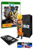 Dragon Ball Xenoverse 2 Collector's Edition for Xbox One