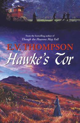 Hawke's Tor by E.V. Thompson image