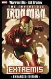 Invincible Iron Man, The: Extremis by Warren Ellis