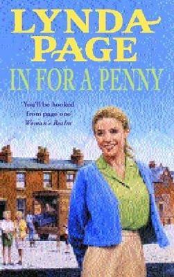 In for a Penny by Lynda Page