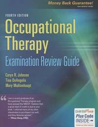 Occupational Therapy Examination Review Guide, 4th Edition by Johnson