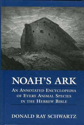 Noah's Ark by Donald A. Schwartz image