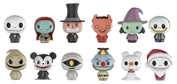 Nightmare Before Christmas: Pint Size Heroes - Mini-Figure (GS US Ver.)