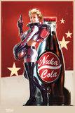 Fallout 4: Nuka Cola - Maxi Poster (646)